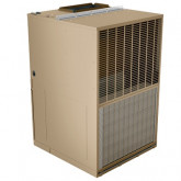 Magic-Pak 36K Btu 1.0Ton Gas Heat 80%