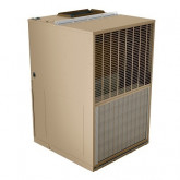 Magic-Pak 48K Btu 2 Ton Gas Heat 80% SS
